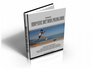 Buku Gratis Tips-Tips Sehat, Panjang Umur dengan Pijat