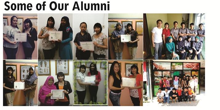some alumni